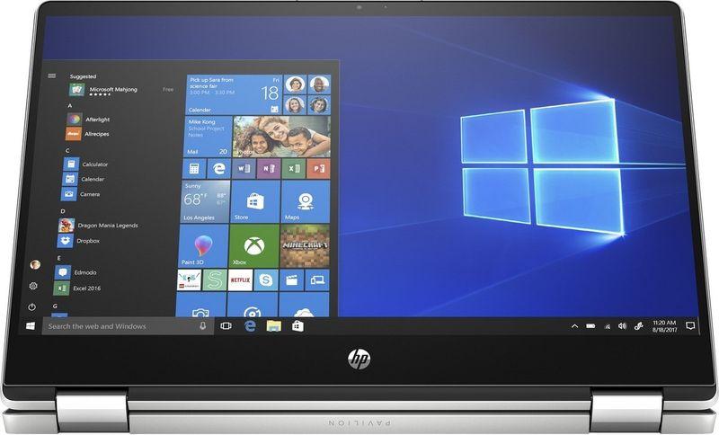 HP Pavilion 14 x360 i5-10210U SSD+HDD MX130 Pen zdjęcie 7