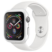 Etui Spigen Thin Fit Apple Watch 4/5 (40Mm) White