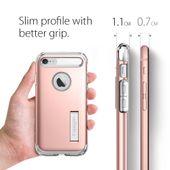 Spigen Slim Armor Iphone 7/8 Rose Gold zdjęcie 9