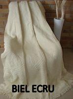 narzuta na kanapę pled koc  polskie narzuty na sofę łóżko tkane