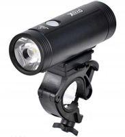 Mocna lampka na kierownicę ProX 1100Lm+Powerbank