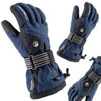 Rękawice snowboardowe VIKING PENDRAGON granatowe 8