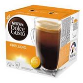 Kapsułki do espresso Nescafé Dolce Gusto Preludio
