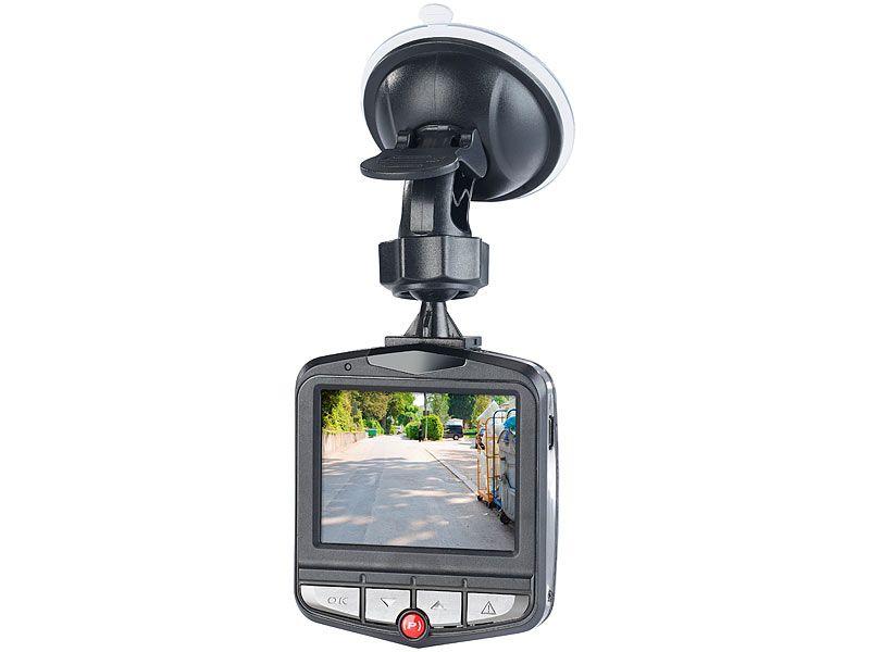 Rejestrator jazdy Ultra HD (4K Light) z WiFi i G-sensor zdjęcie 1