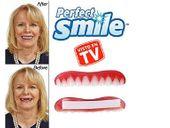 Promocja ! Nowe Sztuczne zęby - nakładka kosmetyczna