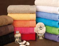 Ręcznik Perfect 70x140 bawełna gruby Greno czerwon