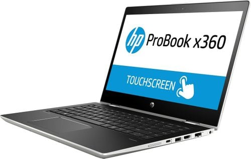 Dotykowy HP ProBook x360 440 G1 FullHD IPS Intel Core i5-7200U 8GB DDR4 256GB SSD NVMe Windows 10 Pro na Arena.pl