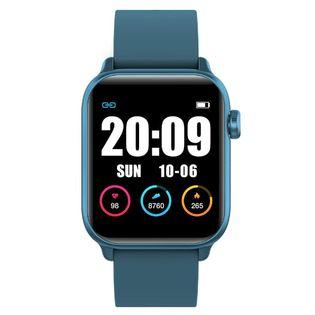 Smartwatch Rubicon Niebieski KW37 RNCE56DIBX01AX