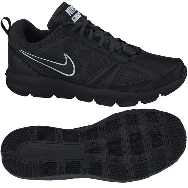 b378f906 Buty męskie Nike T-Lite XI 616544 007 45,5 • Arena.pl