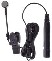 Mikrofon pojemnościowy z klipsem the t.bone CC 75