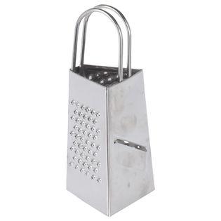 Mini Tarka Kuchenna 3-Stronna 12X5X4.5Cm Excellent Houseware 120709