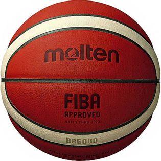 Piłka koszykowa Molten B6G5000 FIBA