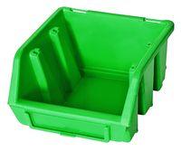 Mini Pojemnik Magazynowy Warsztatowy Ergobox 1 zielony Patrol