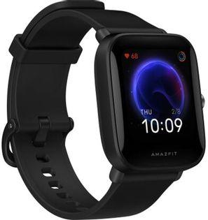 Smartwatch Xiaomi Amazfit Bip U Czarny A2017