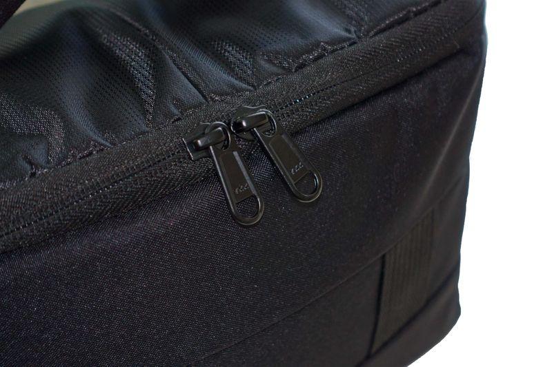Futerał torba etui plecak aparat lustrzanka do nikon canon sony pentax na Arena.pl