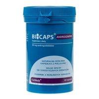 Formeds Bicaps Andrographis - 60 kapsułek