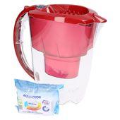 Dzbanek na wodę na drzwi lodówki + filtr gratis zdjęcie 3