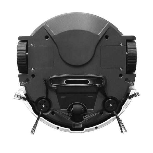 Mamibot Pro Vac Plus Robot odkurzający PROVAC + zdjęcie 2