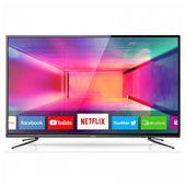 """Smart TV Engel LE3280SM 32"""" HD LED LAN Negro"""