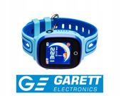 Zegarek SMARTWATCH GARETT HAPPY IP67 GPS MicroSIM