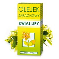 Olejek zapachowy kwiat lipy 10 ml ETJA