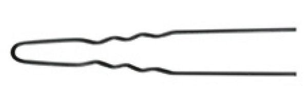 Kokówki do włosów grube szpilki fryzjerskie 7,5cm