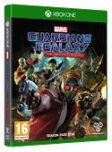 Gra Telltale - Guardians of the Galaxy (XBOX ONE)