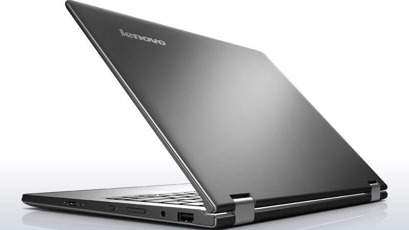 "Lenovo Yoga 2 (11) Intel Celeron N2940 4GB RAM 500GB WIN 8"" zdjęcie 1"