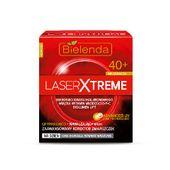 Bielenda Laser Xtreme 40+ Krem na dzień liftingująco nawilżający  50ml