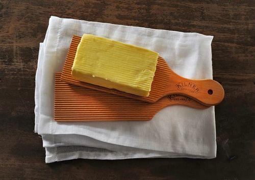 Zestaw 2 szpatułek do formowania masła Kilner na Arena.pl