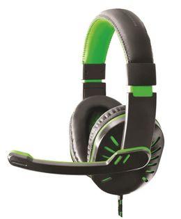 Headset Gracza Gamingowy Z Mikrofonem Pc Ps4 Xbox