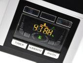 Nawilżacz powietrza ELDOM NU6    Jonizator + Higrometr / 3 FILTRY W ZESTAWIE zdjęcie 5