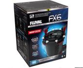 HAGEN FLUVAL FX-6 FX6 Filtr Kubełkowy 3500 L/H