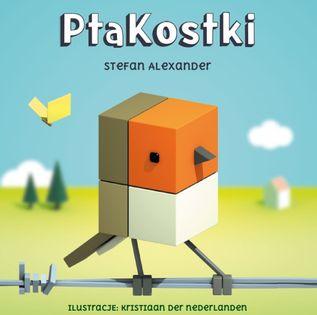 GRA PTAKOSTKI - HOBBITY