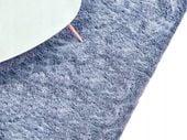 Dywan Pluszowy Włochacz Miękki MEGAN 100x150cm