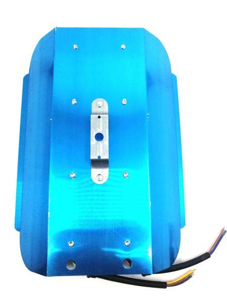 Lampa LED 2x50W warszatowa zdjęcie 2