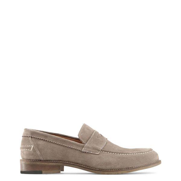 3af780c68d334 Made in Italia skórzane buty męskie mokasyny brązowy 41 • Arena.pl