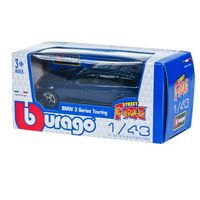 PEPCO - Auto metalowe  Bmw 3