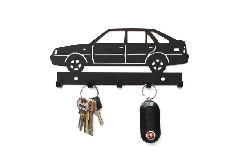 Polonez Caro, wieszak na klucze, dekoracja pomysł na prezent zdjęcie 3