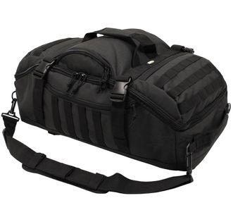 """Torba/plecak """"Travel"""" czarna"""