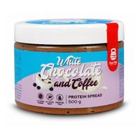 Cheat Meal Protein Spread 500g White Chocolate and Coffee