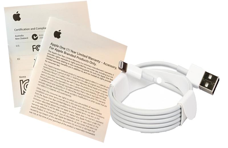 Kabel USB Ładowarka do iPhone 5S SE 6S 7 iPod iPad na Arena.pl