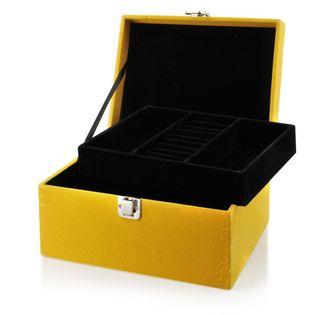 Carmen szkatułka 20,7x16x10,4cm