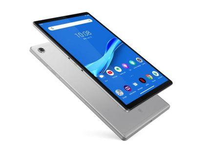 "LENOVO Tablet Lenovo TAB M10 Plus 10.3""/Helio P22T/4GB/64GB/WiFi/Andr.9.0 Platinum"