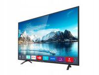 Telewizor 50'' Kruger&Matz 4K ULTRA HD SMART