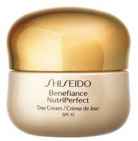 Shiseido Benefiance Nutriperfect Krem na dzień 50ml