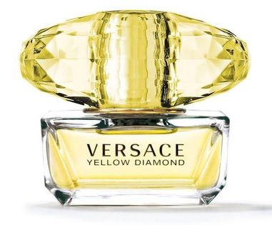 Versace Yellow Diamond Woda Toaletowa Spray 90Ml