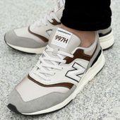 Buty sportowe męskie New Balance 997 (CM997HXN) 45