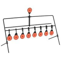 Cele Strzelnicze, Obrotowe, Automatyczny Reset, 8+1