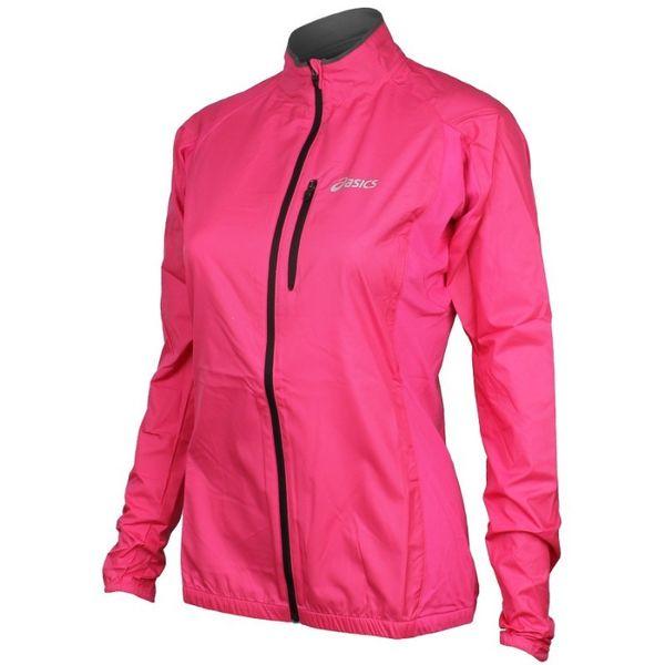 Kurtka Asics W'S Jacket 121712.0277 Rozmiar - XS zdjęcie 1